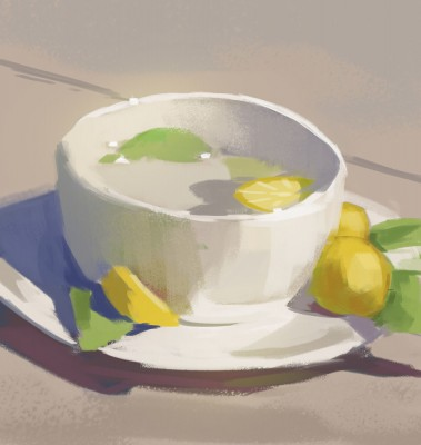 lemon bowl_gkaida